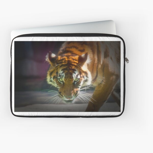 The Stare Laptop Sleeve