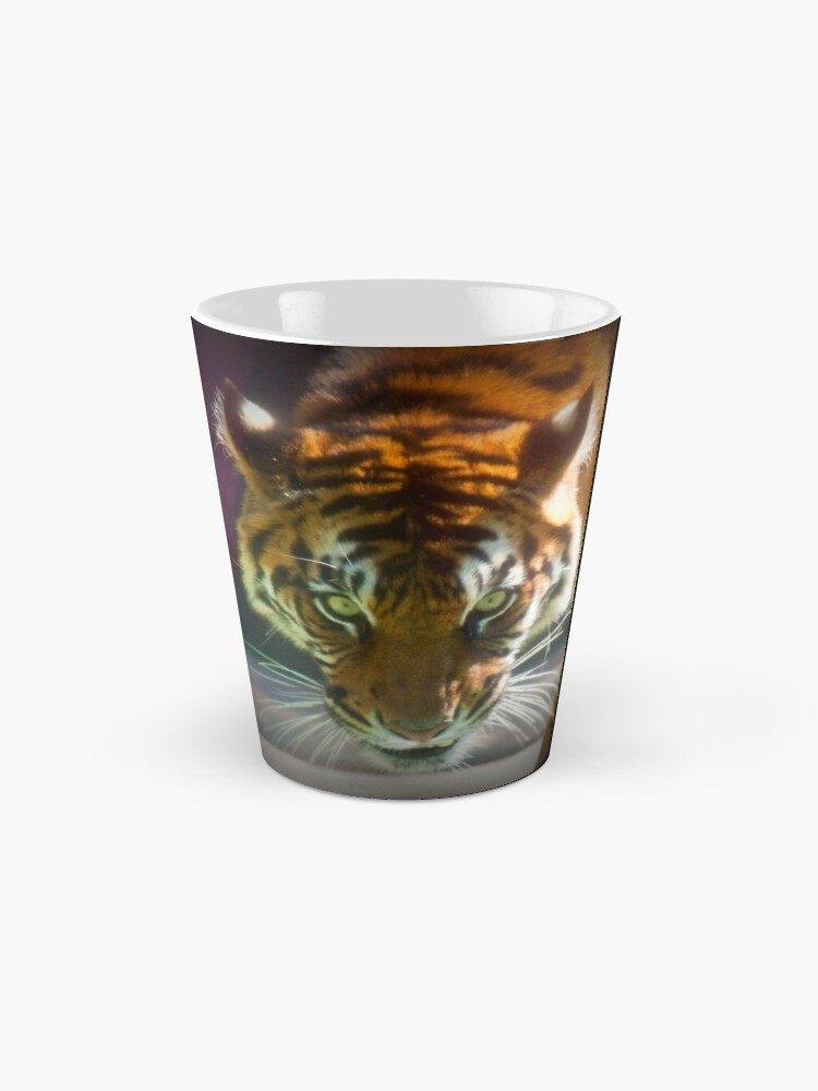 Alternate view of The Stare Mug