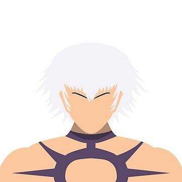 Orochi Vector by flashkill455