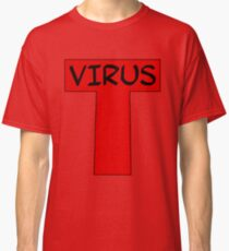 T-VIRUS Classic T-Shirt