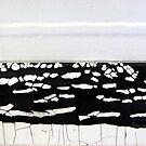 Arctic Ice Floe by Kathie Nichols