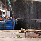 Harbour Side by Gillen