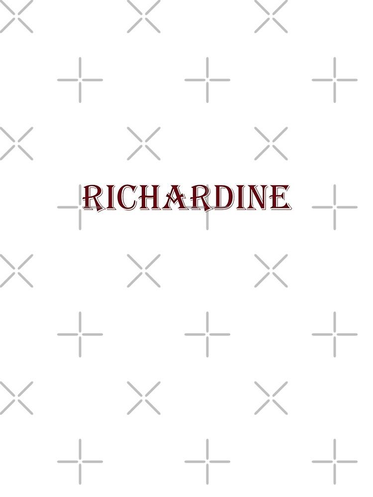 Richardine by Melmel9