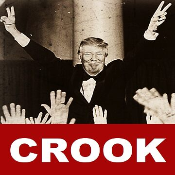 CROOK by Coldwash