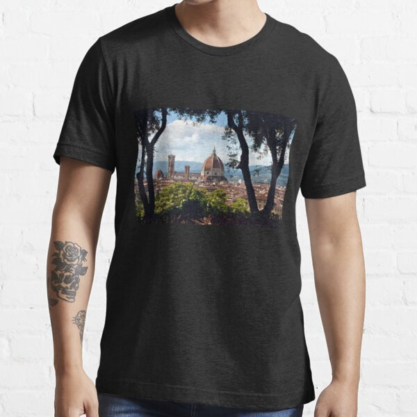 Firenze  Essential T-Shirt