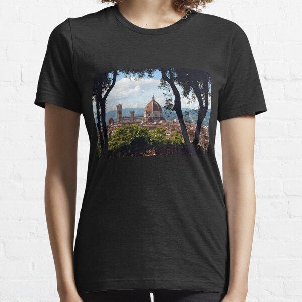 Firenze  Essential T-Shirt