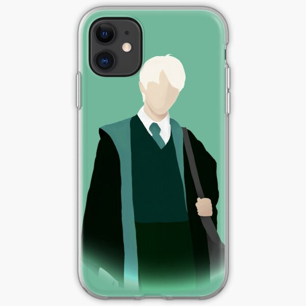 The Blond One iPhone Soft Case