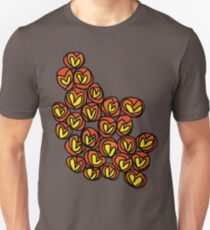 And I Felt Like My Heart Was Multiplying Out Of Control T-Shirt