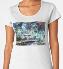 waterfront Women's Premium T-Shirt