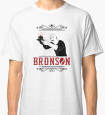 Bronson Tea and Coffee Classic T-Shirt