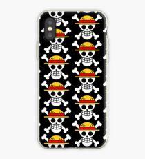 Logo: Monkey D. Luffy | ONE PIECE iPhone Case