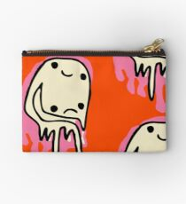 1000 Monsters - #2 - Timba Zipper Pouch