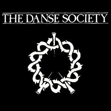 The Danse Society post punk band by Alessandra-C