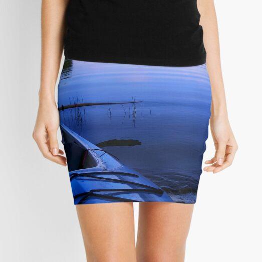 Kayak Mini Skirt