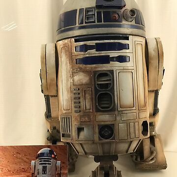 R2 by elmartanna