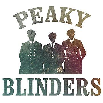 Peaky Blinders by Eye Voodoo - Bygone MK4 by eyevoodoo