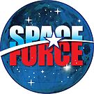 Space Force by Gary Grayson