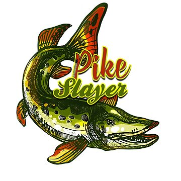 Pike Slayer by CasualMood