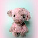 Piglet by Penny Bonser