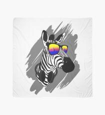 Hipster Zebra Design Tuch