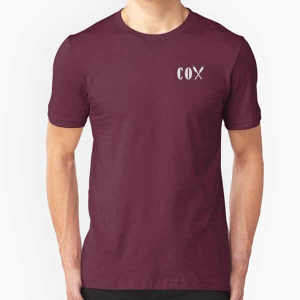 Cox Pocket Slim Fit T-Shirt