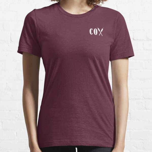 Cox Pocket Essential T-Shirt