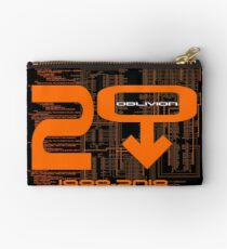 Oblivion 20 Year Anniversary Studio Pouch