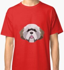 Lhasa Apso Classic T-Shirt