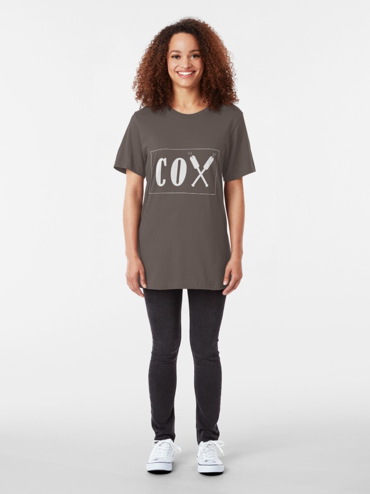 Alternate view of Boxed Cox Slim Fit T-Shirt