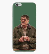 Jim - Friday Night Dinner iPhone Case