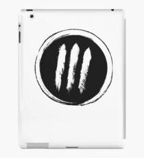 TSM Myth logo  iPad-Hülle & Klebefolie