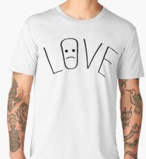 PEEP Men's Premium T-Shirt