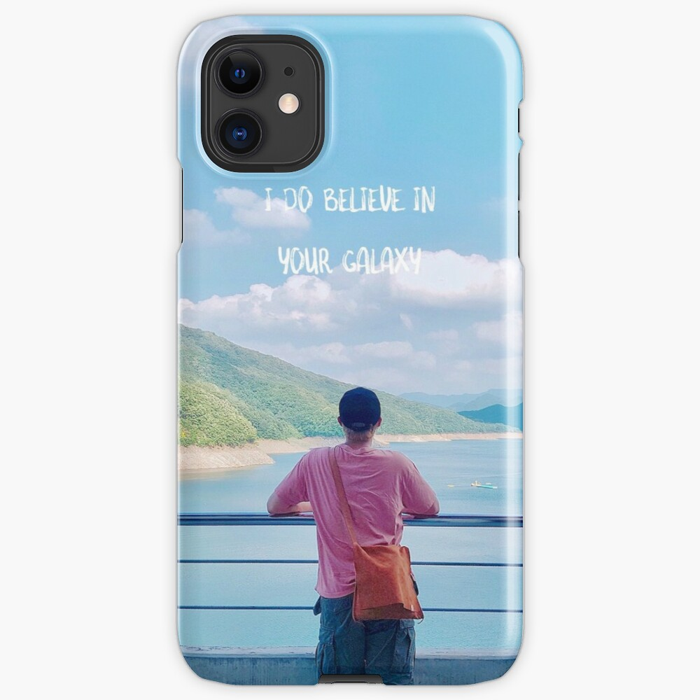 Bts Kim Namjoon Magic Shop Quote Case Iphone Case Cover By