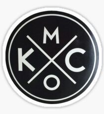Kansas City Missouri Sticker