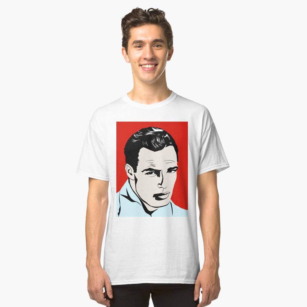 Marlon Brando Classic T-Shirt