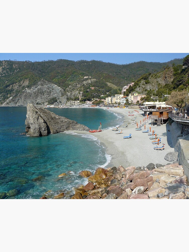Monterosso al Mare by tdphotogifts