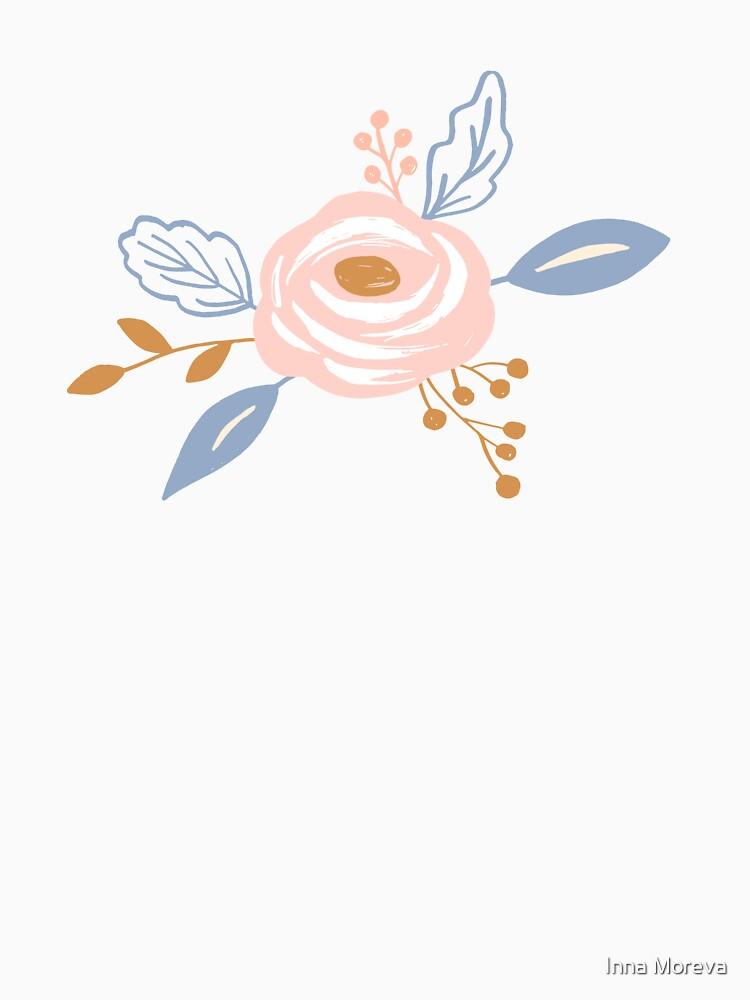 Blumen von innamoreva