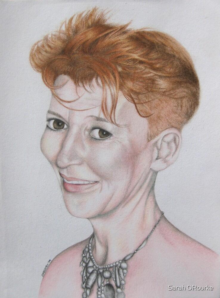 In Loving Memory Of Lyn by Sarah ORourke