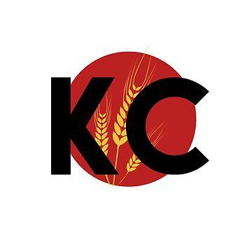 KC by reesebailey