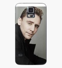Tom Hiddleston / Posing Case/Skin for Samsung Galaxy