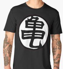 Kame Kanji Men's Premium T-Shirt