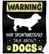 funny dog sayings digital art posters redbubble