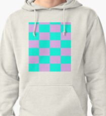 Bright Colors Pullover Hoodie