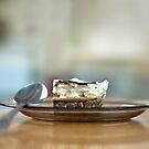 Banoffee Pie by Jakov Cordina