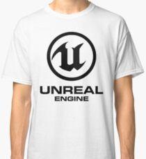 Unreal Engine Classic T-Shirt