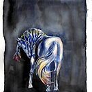 shadow dancer by RavensLanding