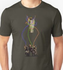 JESUS BUSTERS Unisex T-Shirt