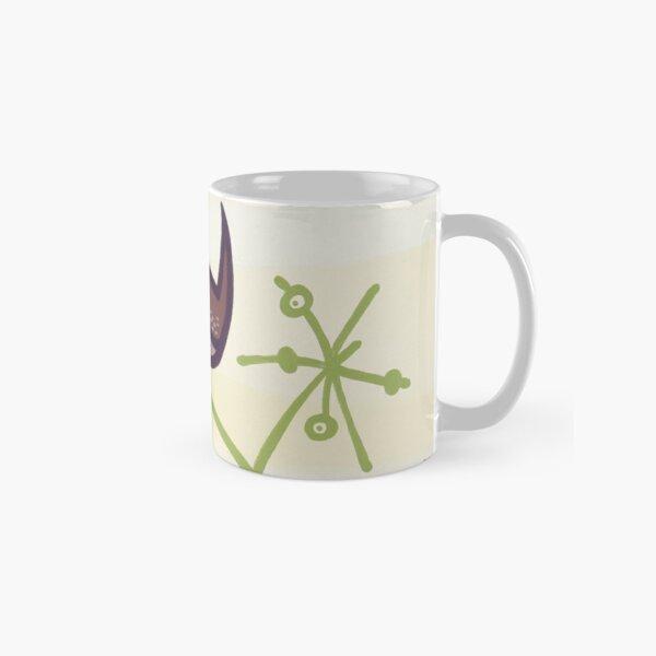 Wren Classic Mug