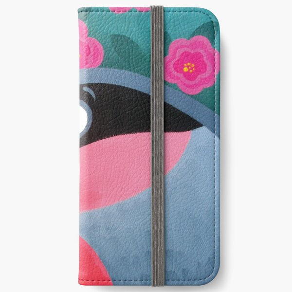 Bullfinch iPhone Wallet