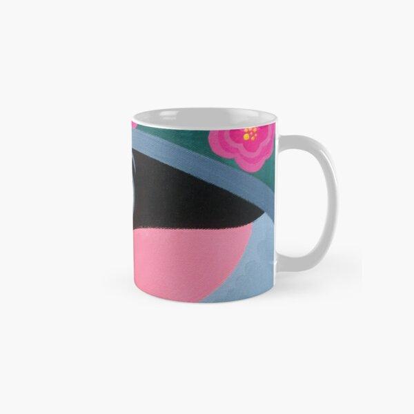 Bullfinch Classic Mug
